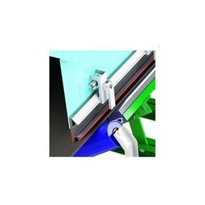夹持器  防溢裙板夹持器  防溢裙板专用夹持器