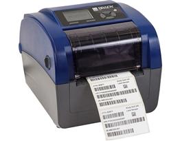 BBP12桌面式标签打印机图片