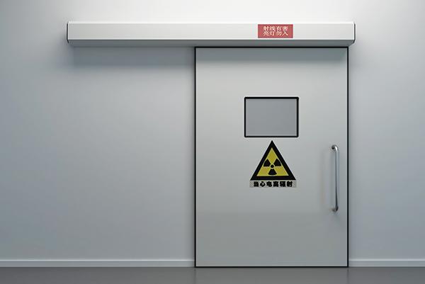 医用气密门 防辐射气密门 手术室门  专业厂家图片