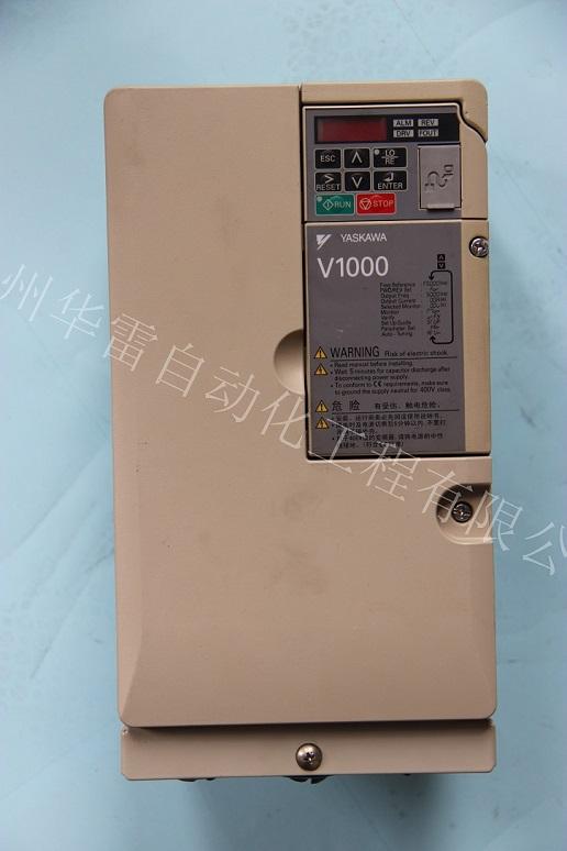 杭州变频器维修 安川变频器维修