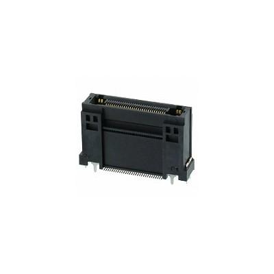 广濑FX23-60S-0.5SV10板对板连接器高速传输