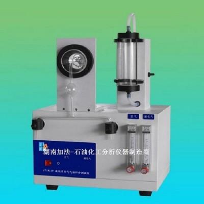 GB19159 液化石油气气味评价测试仪