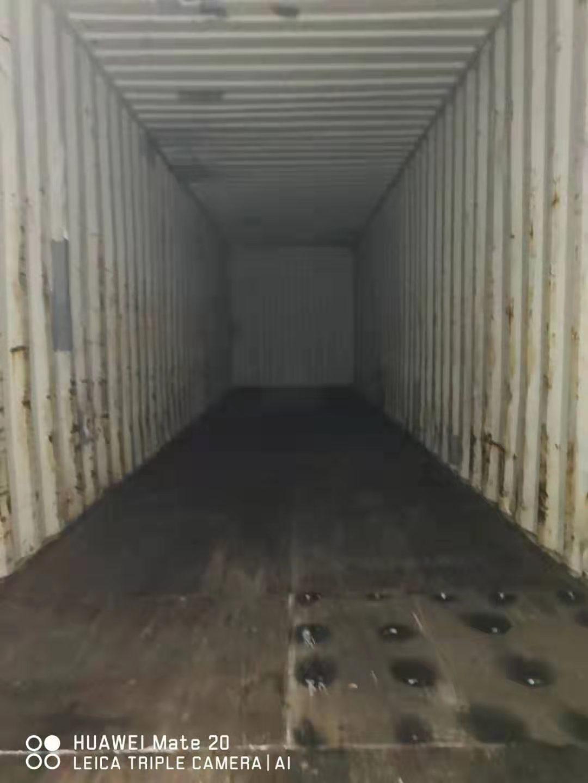回收二手集装箱二手海运货柜旧集装箱服务公司
