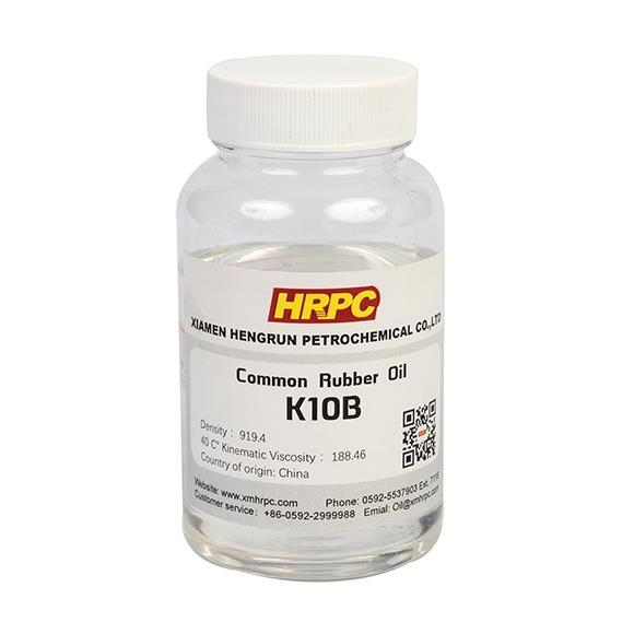 亨润石化K10B橡胶油环烷油基油