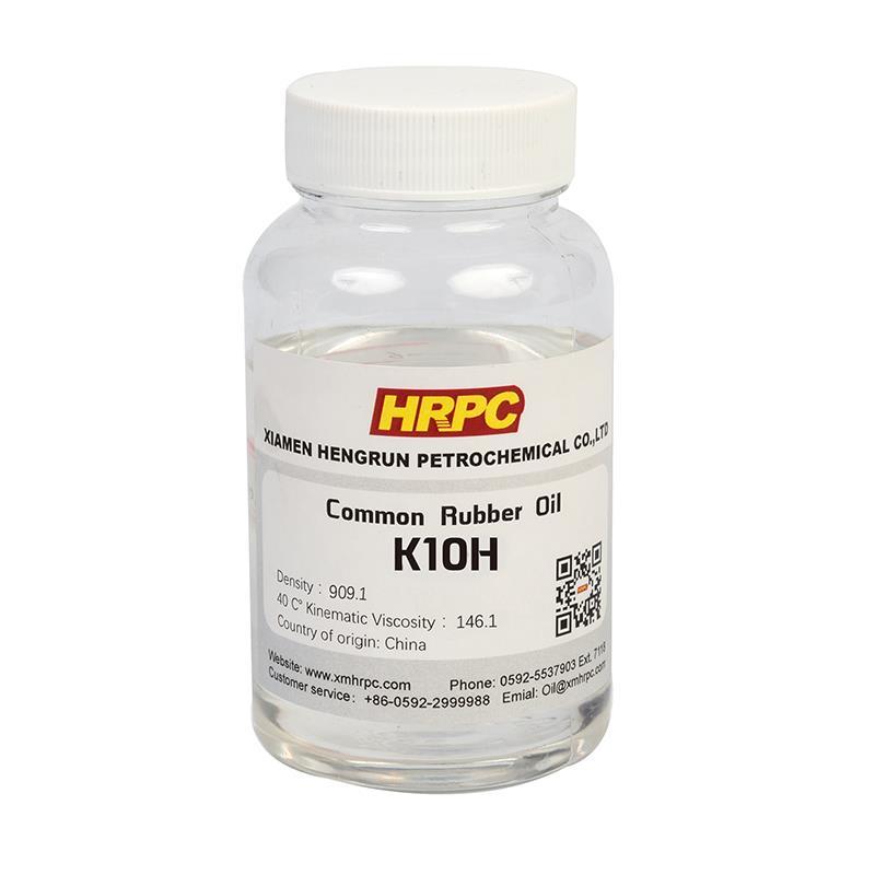 亨润石化低凝环烷橡胶油K10H