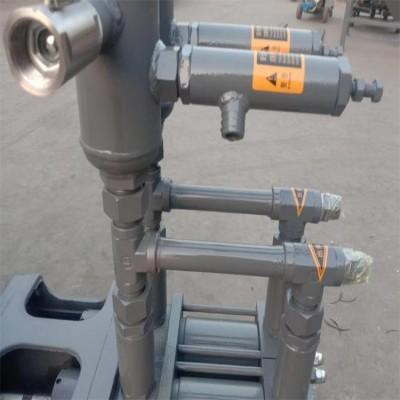 卧式SYB80变量注浆泵 桥梁护坡注浆泵