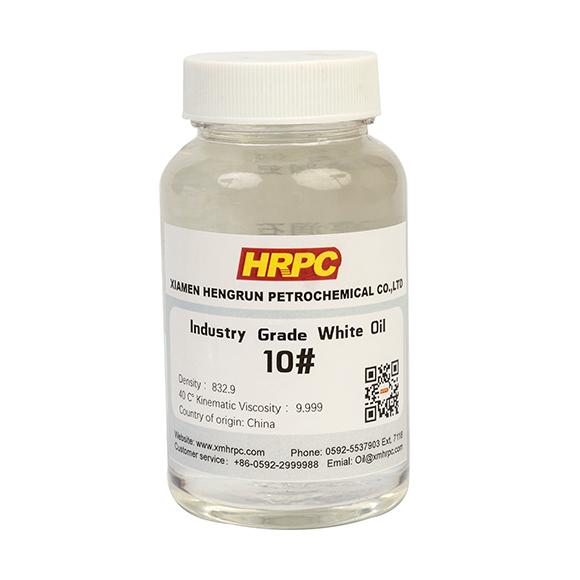 亨润石化10号白油工业级环保白矿油