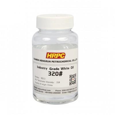 亨润石化工业级320号白油无色无味图片