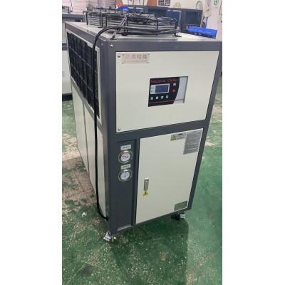 转轮除湿机用NX系列降温速度快安装简单的冷水机
