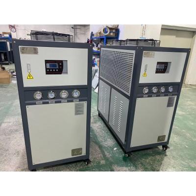 中频炉降温冷却用水循环冷冻机组