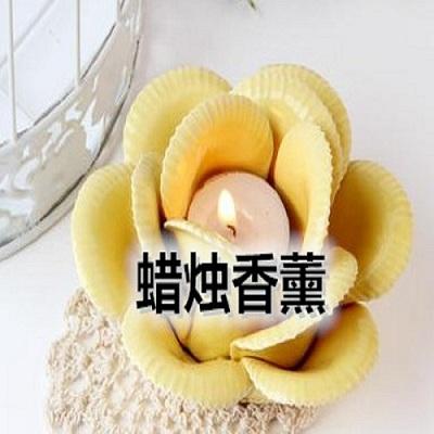 大地风格香薰蜡烛香精 蜡烛精油图片