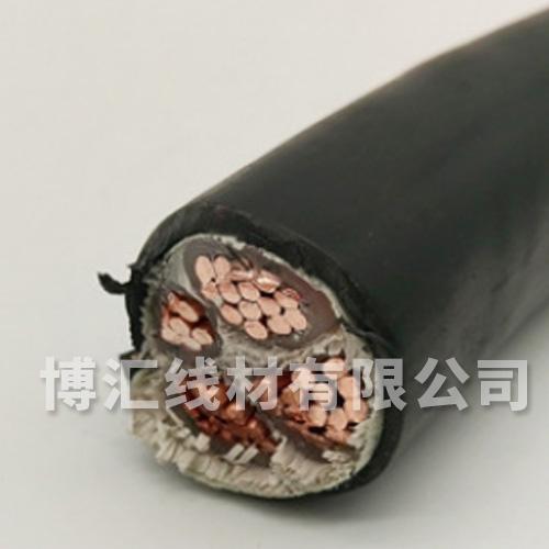 聚乙烯护套钢丝铠装电力电缆宁晋博汇图片