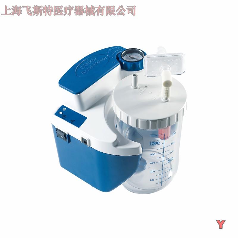 厂家直销美国德百世7314P-U型电动负压吸引吸痰器图片