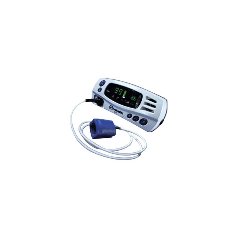 美国NONIN燕牌进口台式医用脉搏血氧仪7500图片