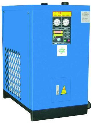 生物发酵专用冷干机