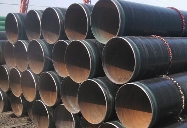 沧州螺旋钢管生产技术参数图片