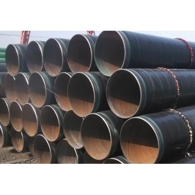沧州螺旋钢管生产技术参数