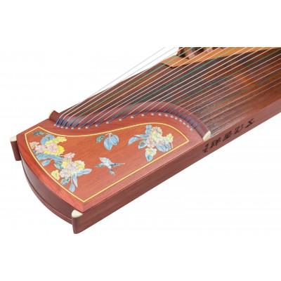 广州哪里可以买到敦煌古筝?哪里买古筝好?十指琴行有限公司
