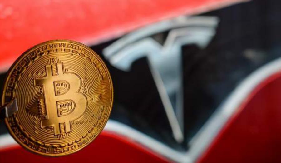 特斯拉去年比特币获利超过卖车 网友:坑的都是散户的钱