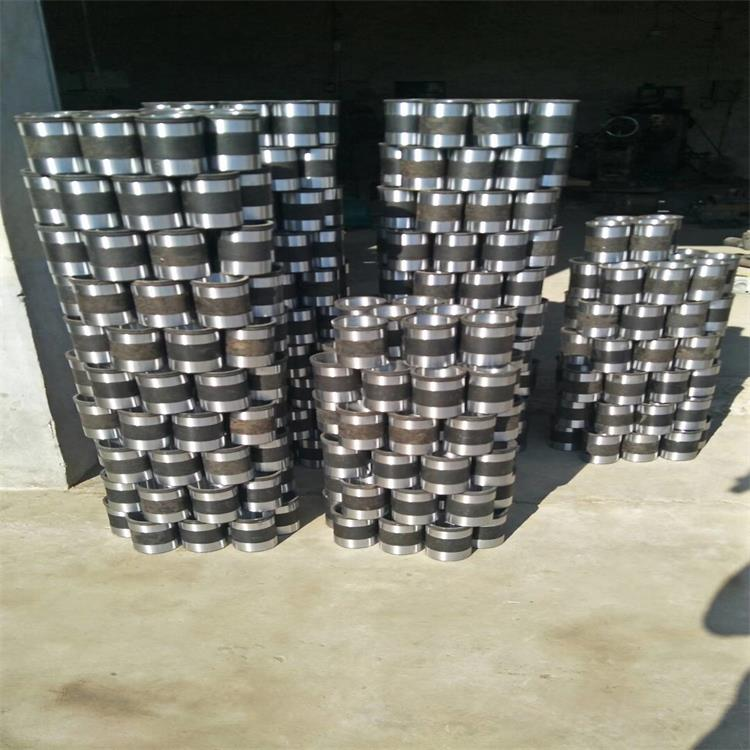 加工定做雷克YWB200B泥浆泵拉杆 雷克泥浆泵缸套图片