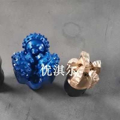 扩孔组装钻头 刮刀扩孔器 定制大孔径组装钻头