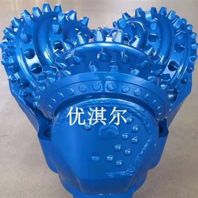 通风孔工程组装钻头 8寸半牙掌扩孔器钻头