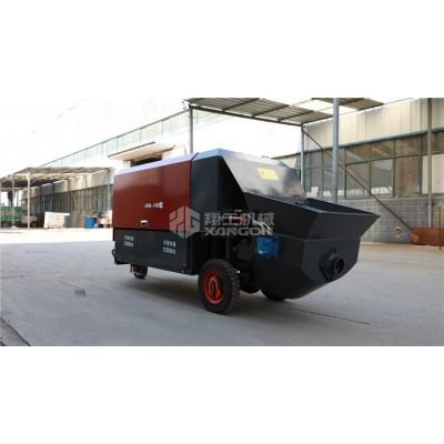 混凝土输送泵 二次构造泵 混凝土运输泵厂家
