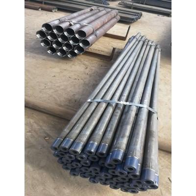 铜川42钻杆 矿用探水钻杆 89矿用外平钻杆