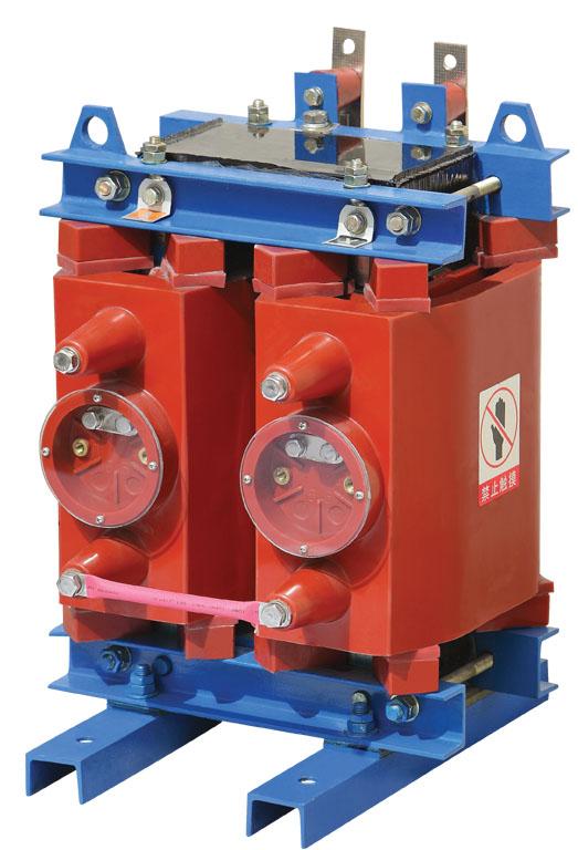 铁路高铁专用变压器 DC-50/20-0.22