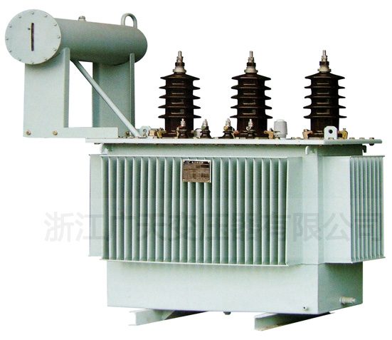 油浸式变压器S11-M-30/35-0.22图片