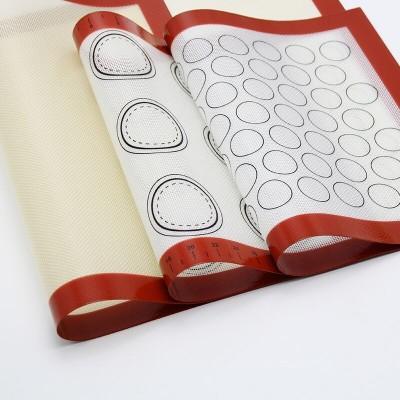 苏州亚胜豪DIY烘焙马卡龙烤垫大量销售