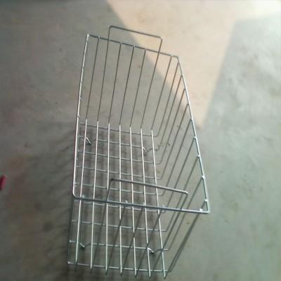 定制提篮生产厂家  苏州网篮图片