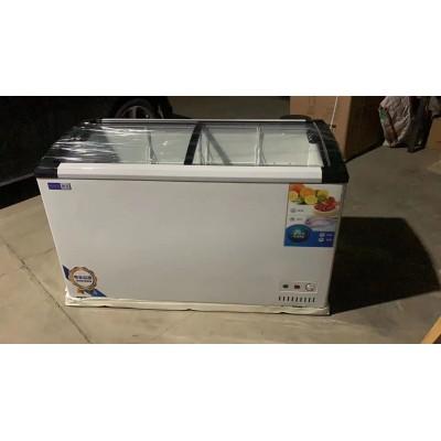 北京出租全新冰柜保鲜柜冷藏柜展示柜租赁图片