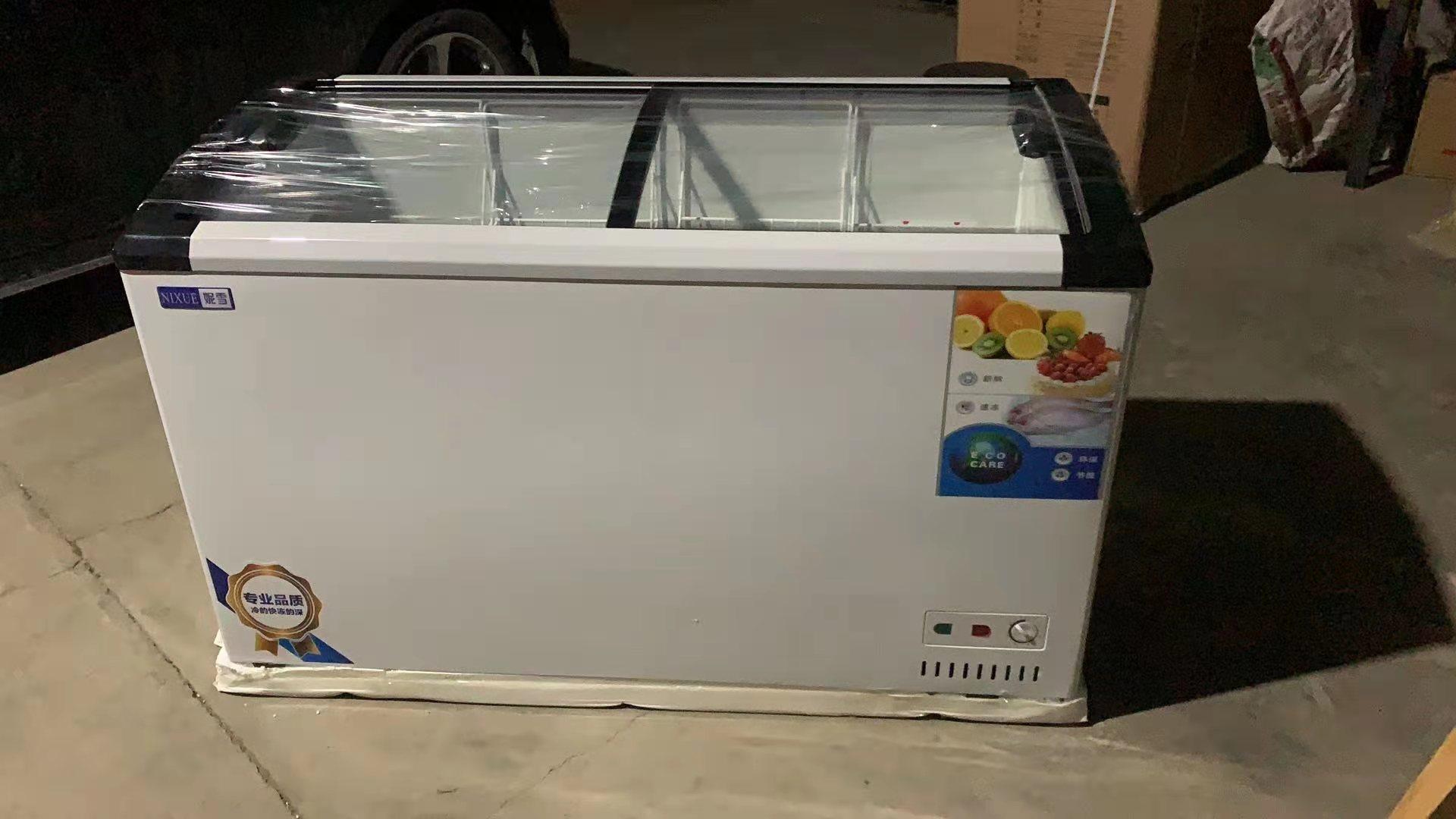 北京全新冰箱租赁 出租冷藏冷冻柜 大量冰淇凌柜租赁