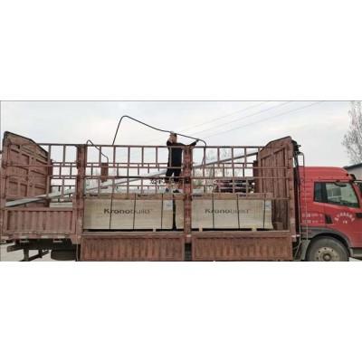 北京生产宏宇轻钢别墅自建房用轻钢龙骨