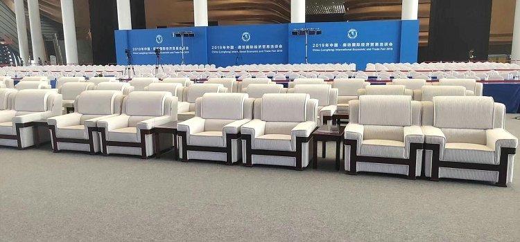 北京全新高档沙发出租 全新沙发凳租赁  沙发条租赁等图片