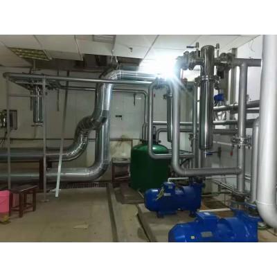 负压除菌过滤器  负压废气排放消jin灭菌器图片