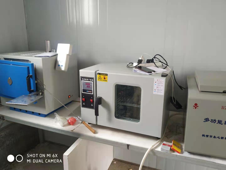 成都生物质颗粒测定设备   生物质颗粒热量检测仪器图片