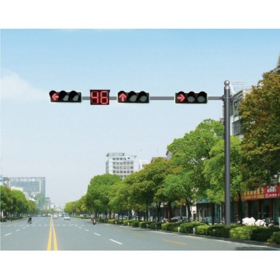 云南交通设施云南信号灯