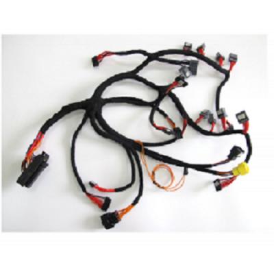 新能源汽车整车线束 OBD专用线束 汽车线束生产,可定制