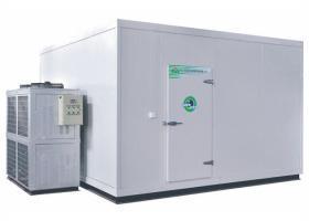 冷库生产安装、工程设计施工、维修维护图片