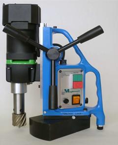 供应英国麦格MDS40磁力钻体积小吸力大价格优图片