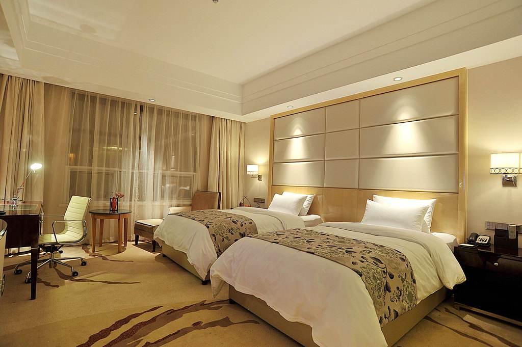 北京酒店宾馆公共卫生检测图片