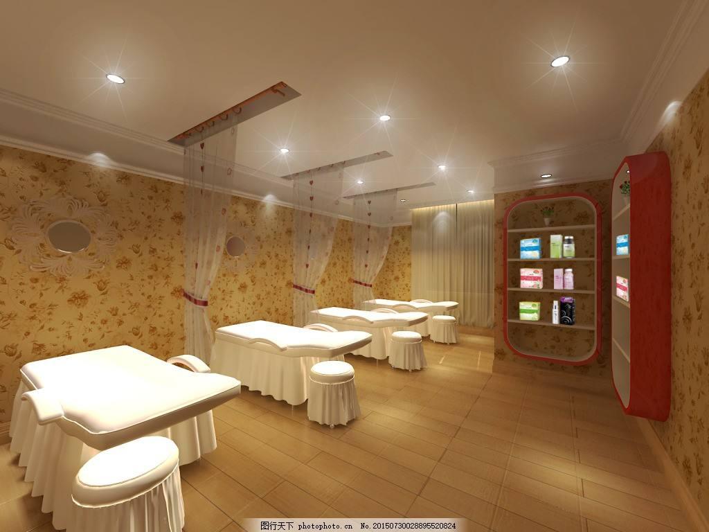 北京美容院卫生空气检测  美容院空气检测机构图片