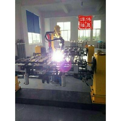 机器人全自动化打磨机