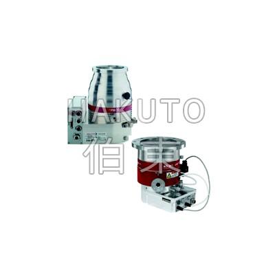 磁悬浮涡轮分子泵 HiPace 300 M