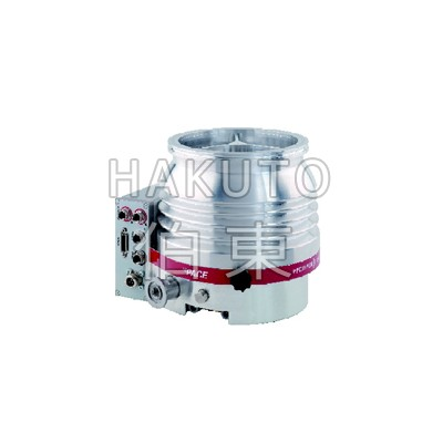 磁悬浮涡轮分子泵 HiPace 700 M