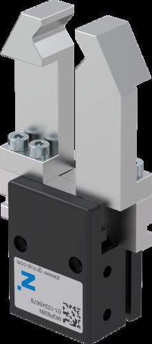 德国zimmer 2指平行抓手 MGP800 系列图片