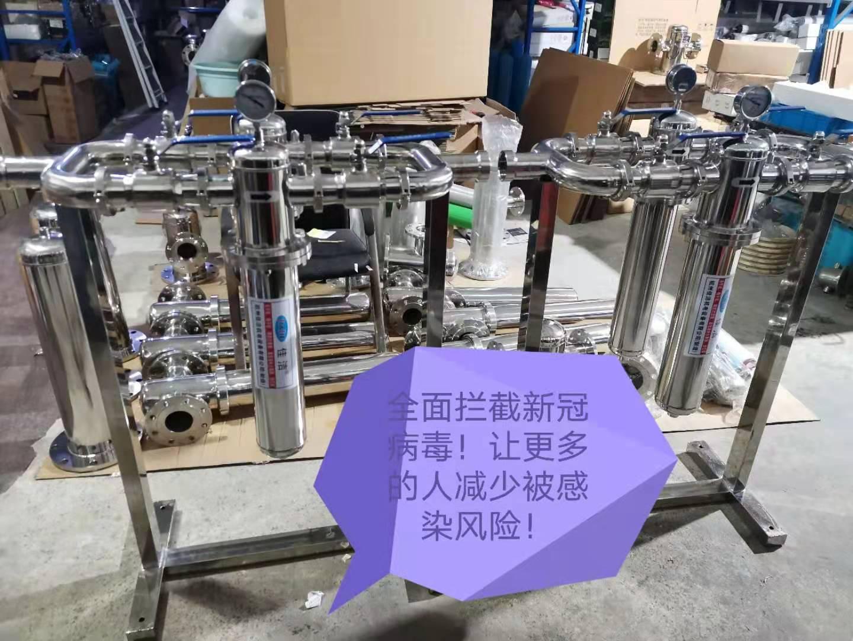 医用真空系统灭菌装置 医院负压吸引灭菌装置图片