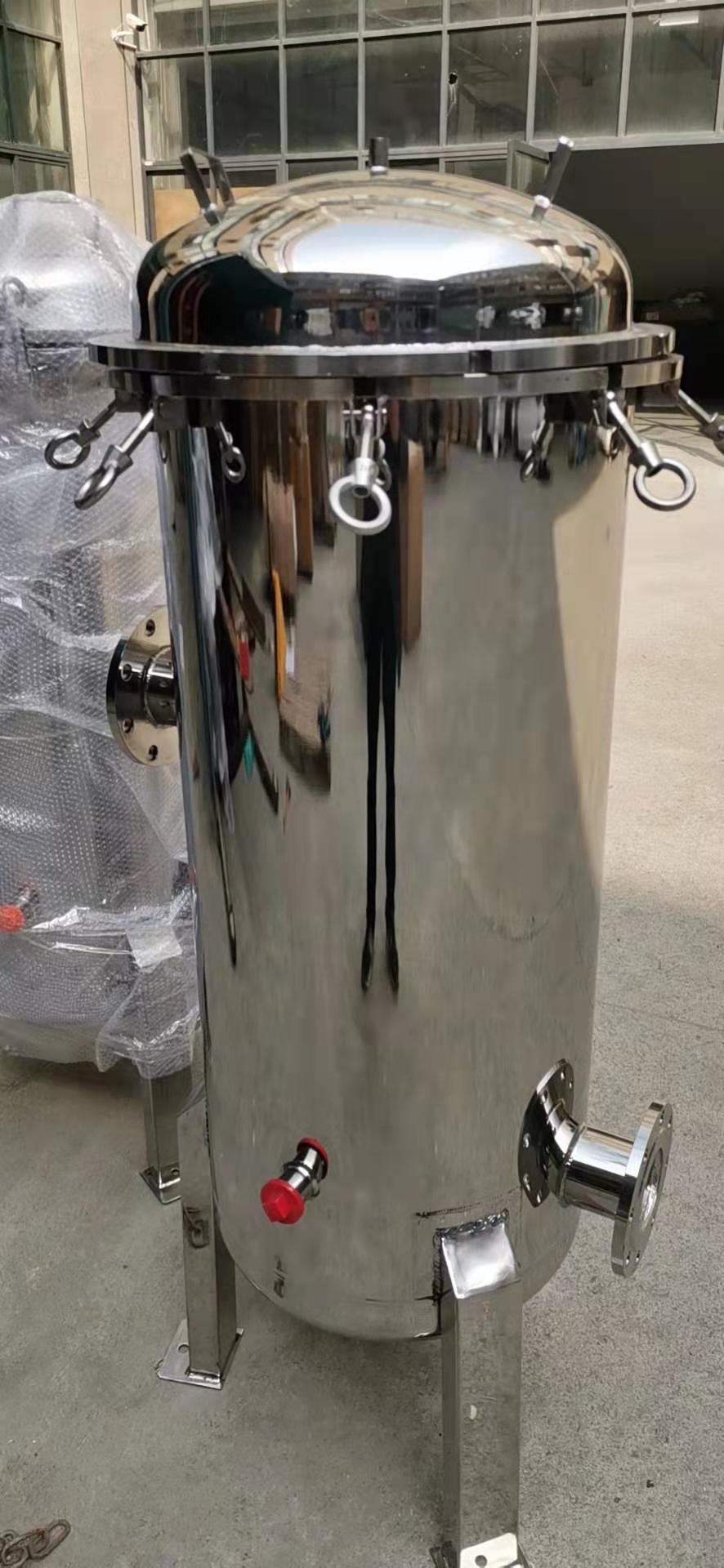 医用真空除菌装置 医用真空系统除菌装置图片